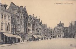 LEUVEN / DE OUDE MARKT - Leuven