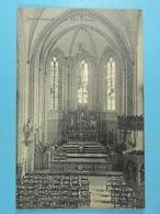 Wechelderzande De Kerk (binnen) - Lille