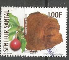LOTE 1833  ///  (C035) POLYNESIE FRANCAISE  AÑO 2016 - Polinesia Francesa