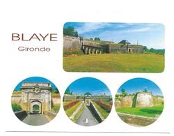 Blaye Gironde Multivues - Blaye