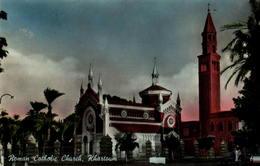 SOUDAN - KHARTOUM - Roman Catholic Church - Soudan