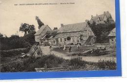 53 MAYENNE - SAINT GERMAIN DE COULAMER Moulin De Classé (voir Descriptif) - France