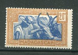 MADAGASCAR- Y&T N°167- Neuf Sans Charnière ** - Madagascar (1889-1960)