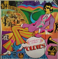Años: 1963 - 1964 - 1965 - 1966 - ( Jon Lennon - Paul McCartney ) Original 1/PLs. - Rock
