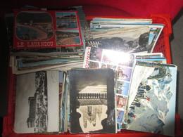 Lot De 1000 Cartes Postales Semi  Moderne Et Moderne France Et Etrangéres - Cartes Postales