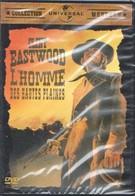 L'HOMME DES HAUTES PLAINES - Clint EASTWOOD - Western/ Cowboy