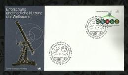 NATIONS-UNIES . FDC . 16 JUIN 1982  . WIEN . - FDC