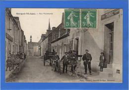 72 SARTHE - SAVIGNE L'EVEQUE Rue Marchande - France