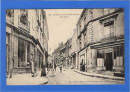 72 SARTHE - SILLE LE GUILLAUME Rue Dorée (voir Descriptif) - Sille Le Guillaume