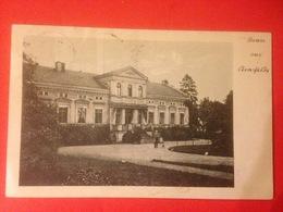 Arnsfelde Gostomia 2514 - Polen