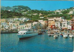 Napoli - Cpm / Marina Grande. - Napoli