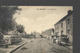 BASVILLE - Autres Communes