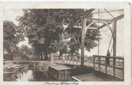 Straatweg - Hillegersberg - B.M.S.R. - 1922 - Nederland
