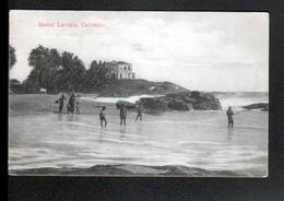 Sri Lanka, Mount Lavinia Colombo - Sri Lanka (Ceylon)