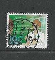 2018 ZNr 1678 (1903) - Switzerland