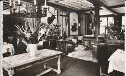 GROENENDAEL HOTEL RESTAURANT ROSE - Hoeilaart