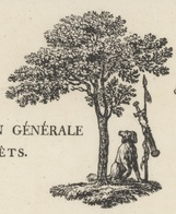 Ensisheim An 11 - 4.5.1803 Administration Des Forêts L'Inspecteur - Historical Documents