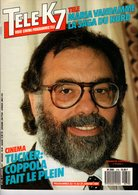 Tele K7 N°279 Coppola +++TBE+++ PORT GRATUIT - Fernsehen