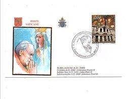 VATICAN ANNE DU JUBILEE PAPE JEAN PAUL II 2000 - Cristianesimo