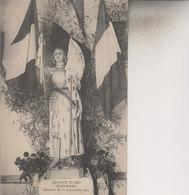 FLAVIGNAC  JEANNE D ' ARC   SOUVENIR DU 17 SEPTEMBRE 1911 - Autres Communes