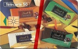 LINDT CHOCOLETTI - Alimentation
