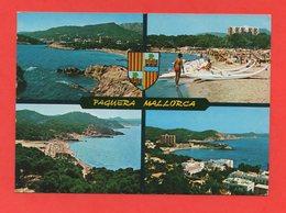 Espagne - PAGUERA - Mallorca - Espagne
