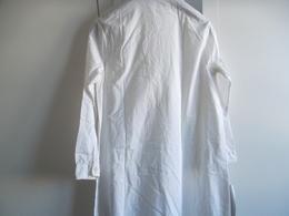 Chemise De Nuit Coton Femme Vintage - Vintage Clothes & Linen