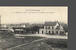 BRETENOUS BIARS - Bretenoux