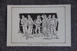 Histoire : Militaires Coloniaux - La Halte - History
