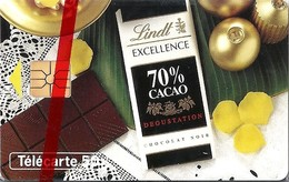 LINDT 70% CACAO - Alimentation