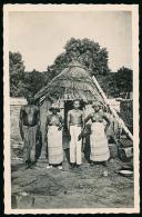 Afrique : Famille Soudanaise, N° 21, Edit. Antoine Challah, Dakar, Non Circulée - Afrique