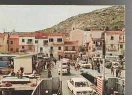 ,SOLA DEL GIGLIO LO SBARCADERO,PANORAMICA.VIAGGIATA-.1975-F.G.-NM.809 - Grosseto