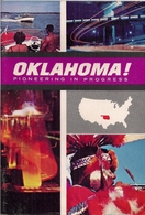 OKLAHOMA (U.S.A.) - PIONEERING IN PROGRESS. - Verenigde Staten
