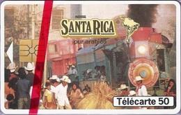 NESTLE SANTA RICA - Lebensmittel
