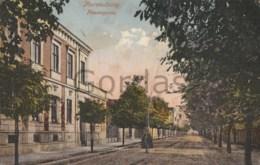 Austria - Korneuburg - Howengasse - Korneuburg
