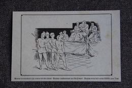 Histoire : BRUTUS Condamnant Ses Fils à Mort - History