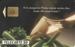 PRIMA - Lebensmittel