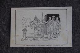 Histoire : Le Serment D'ANNIBAL - History
