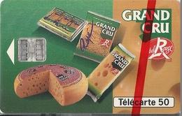 GRAND CRU - Lebensmittel