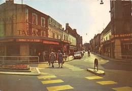 Villeneuve-Saint-Georges - Rue De Paris - Café-Tabac De La Gare - Prisunic - Villeneuve Saint Georges