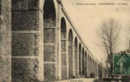 77 - Seine Et Marne - Longueville - Le Viaduc - C 4477 - Autres Communes