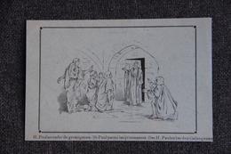 Histoire : ST PAUL Parmi Les Prisonniers - History