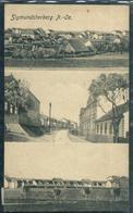 Sigmundsherberg  N.- Oe - War 1914-18