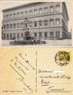 VATICAN - 1933 - Carte Postale Pour La France - Lettres & Documents