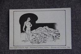 Histoire : HORACES Et CURIACES - History