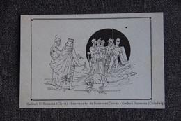 Histoire : CLOVIS : Souviens Toi Du Vase De SOISSONS. - History