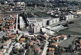Villiers-sur-Marne - Vue Aérienne - Lotissement Les Ponceaux - Villiers Sur Marne