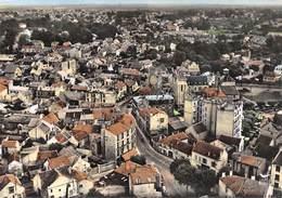 Villiers-sur-Marne - Panorama - Villiers Sur Marne