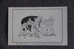 Histoire : L'enlèvement Des Sabines - History