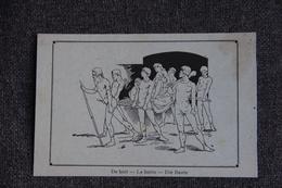 Histoire : Le BUTIN - History